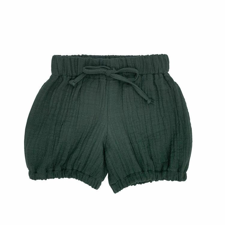 Poza cu Pantalonasi scurti bufanti Curious Explorer 6-7 ani